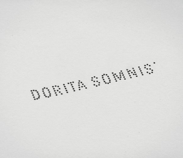 Doritas Somnis