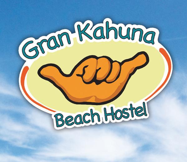 Gran Kahuna Beach Hostel Panama